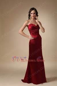 wine colored prom dresses wine colored prom dress