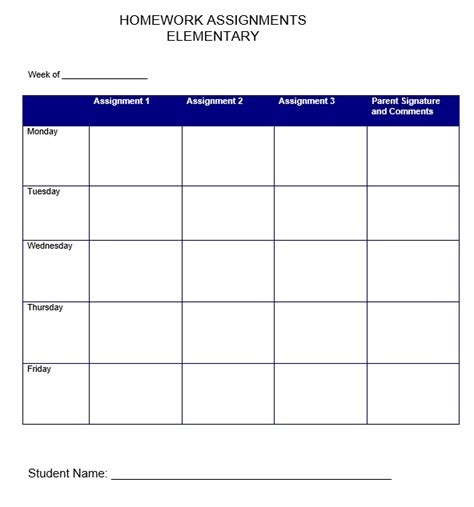 free study planner template timetable template free tolg jcmanagement co