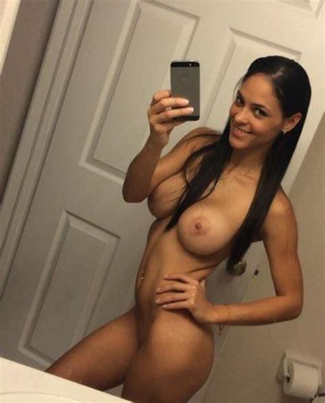 Hot Latin Amateur Takes A Selfie Porn Pic Eporner
