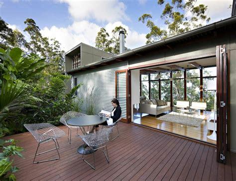 moderne terrassengestaltung terrassengestaltung die terrasse schicker aussehen lassen