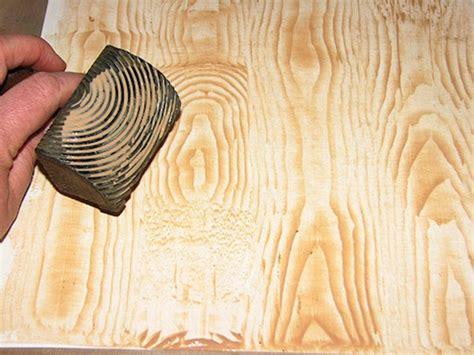 faux wood paint how to paint faux woodgrain bob vila radio bob s blogs