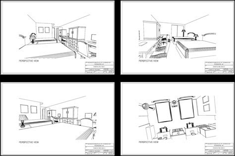 hotel room dimensions autocad by friedman at coroflot
