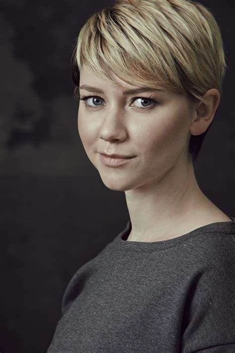 more promotional images of valorie curry for the
