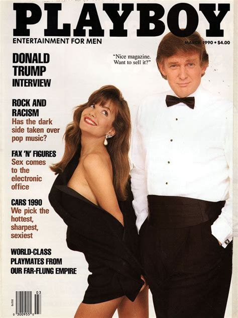 The Livingroom Candidate Donald Trump A Life In Pictures The Express Tribune