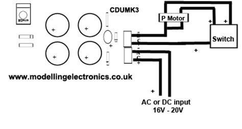 capacitor discharge unit design mk3 mega capacitor discharge unit cdu
