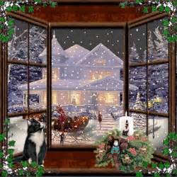 christmas window graphics and animated gifs picgifs com