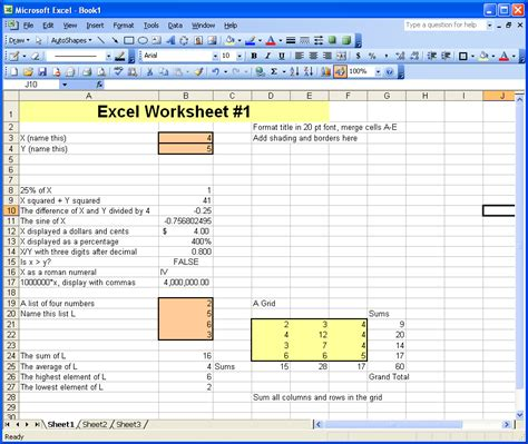 excel worksheet template basic excel formulas related keywords basic excel