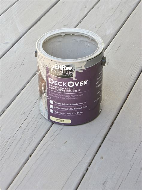 best paint for best paints to use on decks and exterior wood features