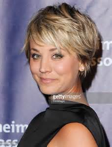 cuoco sweeting new haircut kaley cuoco sweeting