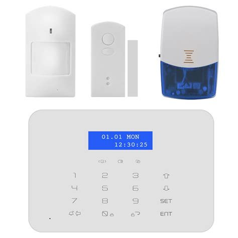 Gsmplus 2017 Free Sms door alarm sensor cheap mc 38 wired door window sensor magnetic switch marlboze flash