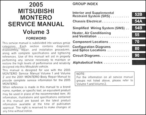 service manual 2005 mitsubishi outlander workshop manual download free mitsubishi outlander