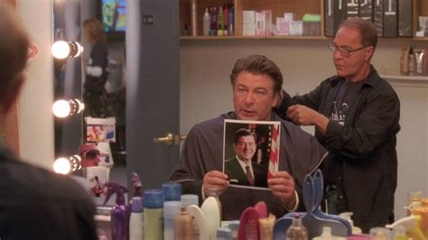 ronald reagans hair style jack donaghy s hair ranked by season comedy lists