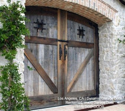 garage barn doors building