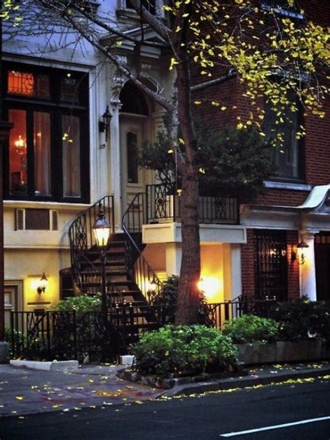 brownstone house nyc brownstone house new york interiors exteriors pinterest