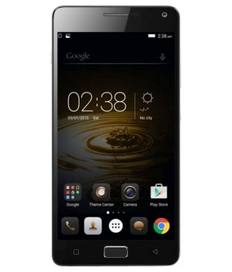 Lenovo P1a42 22 On Lenovo Vibe P1a42 32gb Gray On Snapdeal