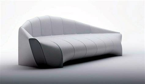 ergonomic couch modern sofa design inspired ergonomic shape of the