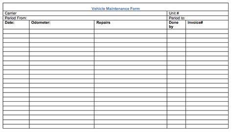 Vehicle Records Cvse National Safety Code For Carriers