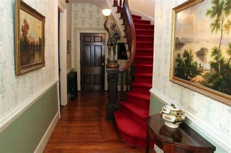 house  part  entrance hall  staircase kevin lee