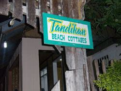 Tandikan Cottages El Nido by Tandikan Cottages El Nido Accommodation Bookings