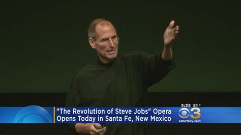 biography of steve jobs youtube opera opens on the life of steve jobs youtube