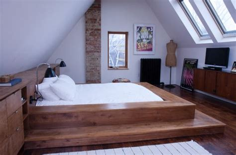 Sunken Bed Frame Sunken Beds A More And Modern Alternative For The Bedroom