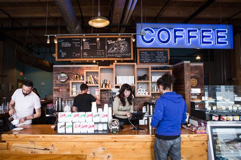 Coffee Shop brewing up the best coffee shop location