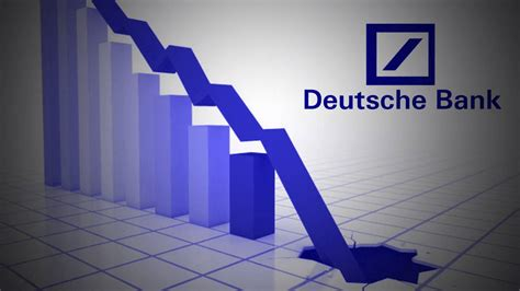 deutsche bank dänemark if there was only one bank left in the world that would