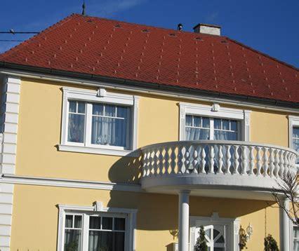 Fassaden Gesimse by Fassaden Profile