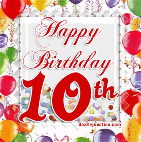 10th Birthday Quotes 10th Birthday Quotes Birthday Quotes