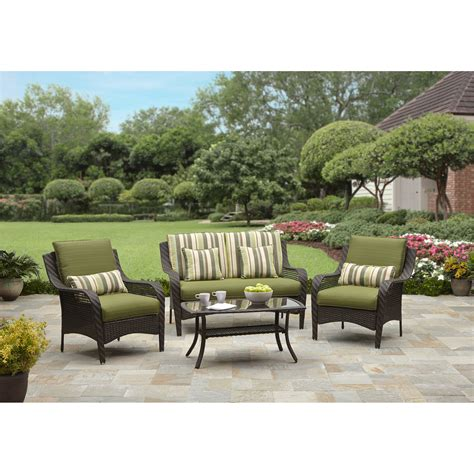 better homes and gardens seacliff 5pc pit set teal