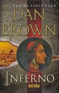 Novel Inferno Dan Brown Neraka inferno ridho dan bukunya
