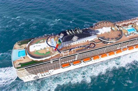 largest cruise line world s 10 cruise ships monsters of the sea