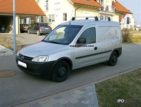 opel combo 2004 van minibus vehicles with pictures page 203