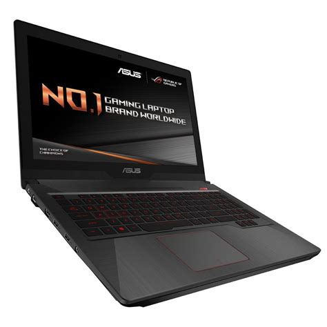 Asus Notebook Fx503vd E4310t Black merlinhardver asus fx503vd dm311 black fx503vd dm311