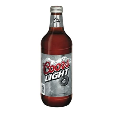 Coors Light Prices by Coors Light 4