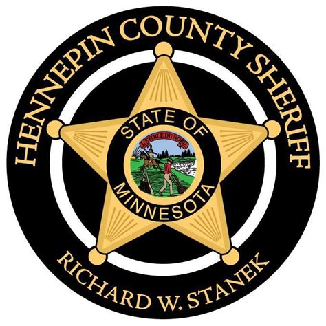Hennepin County Search Hennepin County Sheriff Volunteer Unit Mn Launches Aladtec For Staff