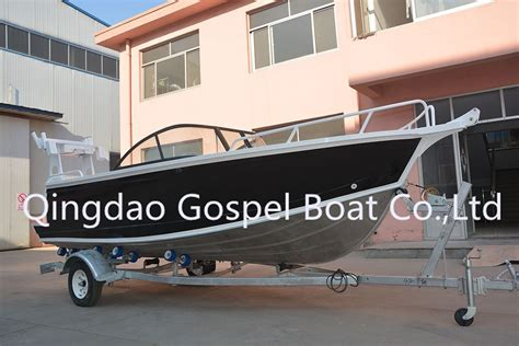 ce boat certification categories 16ft aluminum boat manufacturers with ce certification