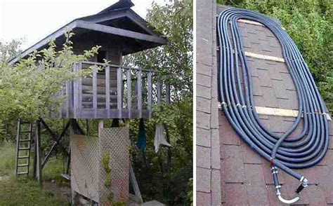 outdoor solar shower 5 diy outdoor solar shower ideas