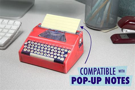 typewriter pop up card template typewriter popup card so amazing books t