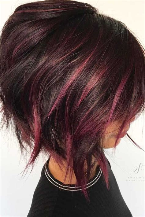 how to get an edgy stacked bob 291 best bob haircut images on pinterest bob hair cuts