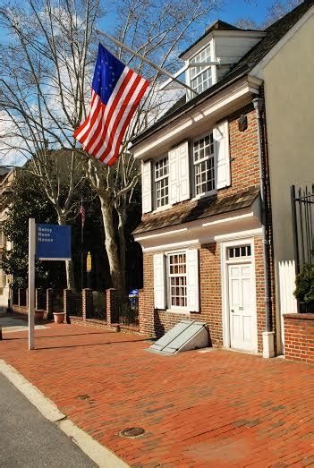 betsy ross house betsy ross house plan your visit free tours by foot