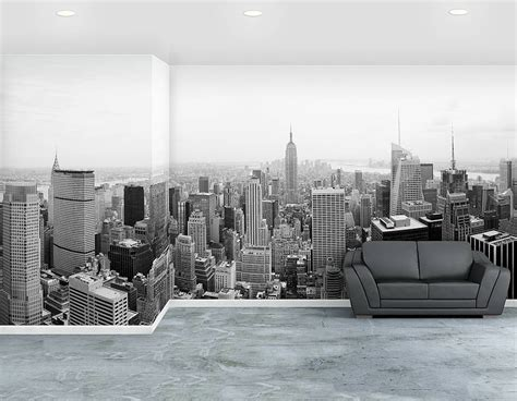 wall murals city new york city wall murals home design