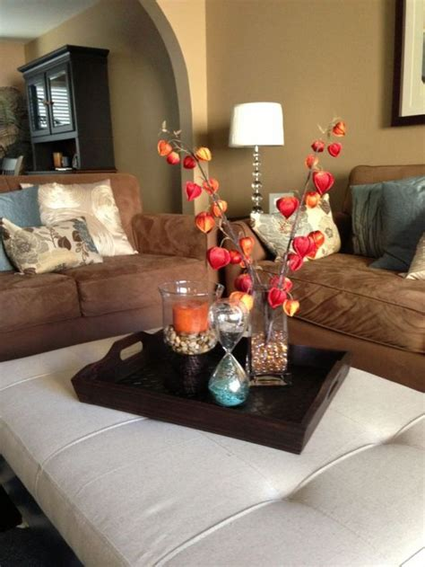 Living Room Table Centerpiece Ideas Modern House Living Room Table Centerpieces