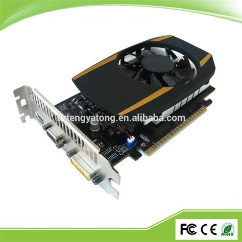 Vga Nvidia 2018 2018 Nvidia Chipset Geforce Gt640 2048mb Ddr3 Vga Card
