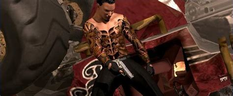 saints row tattoos saints row 2 171 revenantsaint s