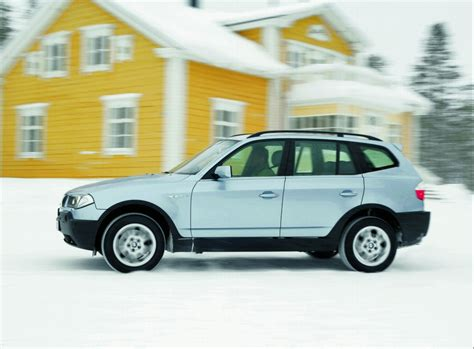 bmw assist cost 2007 bmw x3 pictures history value research news