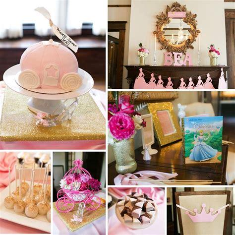 Cinderella Baby Shower by Best 25 Cinderella Baby Shower Ideas On