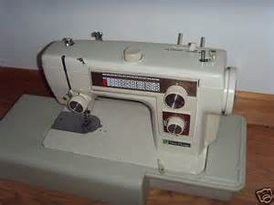 new home sewing machine janome new home model 551 sewing machine