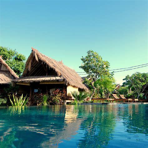 hut indonesia flowerbud bungalows balangan bali indonesia flickr