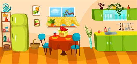 disegno di una cucina guida pratica alla scelta tavolo per la cucina